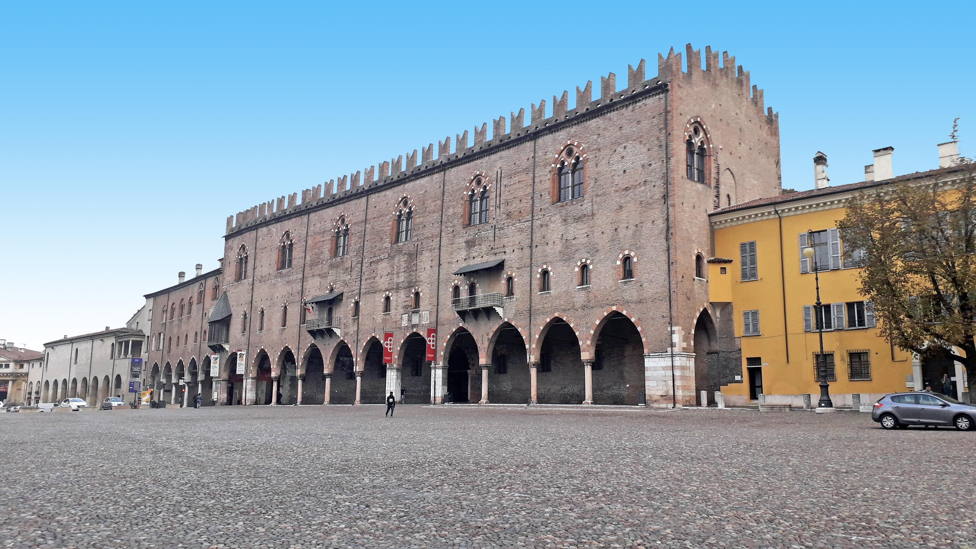 Il Palazzo del Capitano